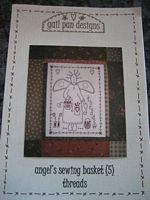 Angel's sewing basket (5) threads