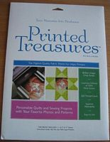 Printed Treasures
